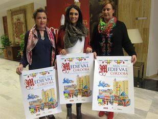 El Mercado Medieval de Córdoba se celebra el fin de semana con más de 150 puestos