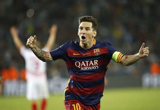 Messi: 'Terminamos sufriendo en un partido que estaba definido'