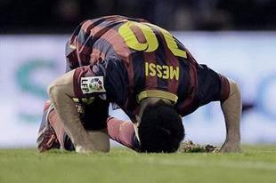 Messi ser� operado para solucionar sus problemas renales