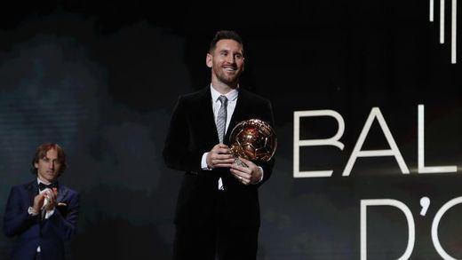 Messi donó 50 respiradores artificiales a Rosario