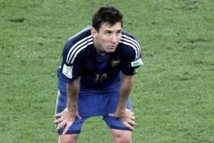 Bauza le contó a Messi como quiere que juegue la selección