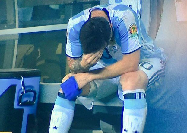 Imputaron a Messi y a su padre por presunto lavado de dinero