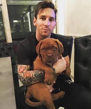 Messi no ser� convocado para los Juegos Ol�mpicos