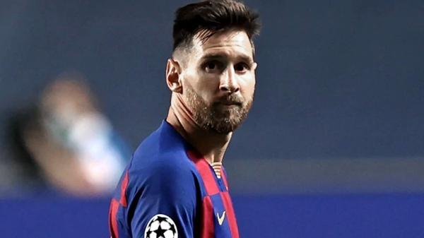 Finalmente Messi se quedará en el Barcelona