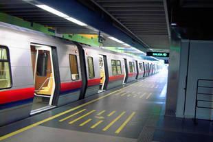 Metro de Caracas recibirá billetes de Bs 100 hasta este miércoles