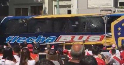 La Libertadores más corrupta de la historia merecía tener esta bochornosa final