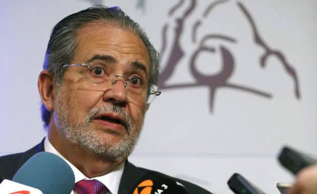 Miguel Henrique Otero denunciará en la SIP los ataques a la prensa libre