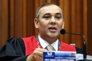Maikel Moreno pide sancionar abogados que desconozcan esa corte