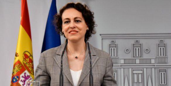 La Ministra de Trabajo, Migraciones y Seguridad Social se reunirá con la colectividad en el Centro Galicia