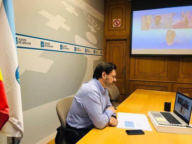 Desde Galicia destinan quince mil euros para el Centro de Día del Centro Gallego de Mar del Plata