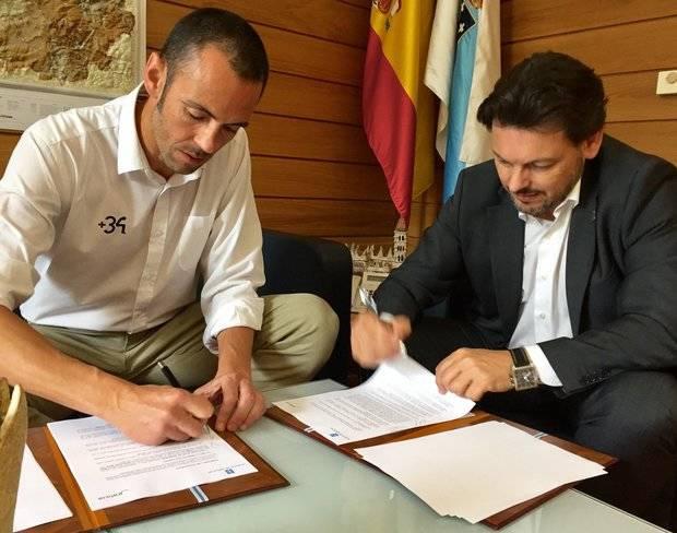 Galicia y la Fundación +34 continúan prestando atención a los gallegos detenidos en el exterior