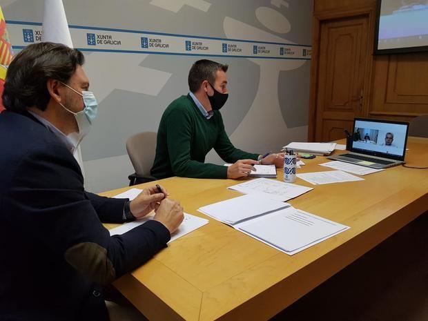 Miranda y López Dobarro analizan el desarrollo de los programas sociales destinados a los emigrantes gallegos y gallegas en Argentina, Uruguay y Brasil