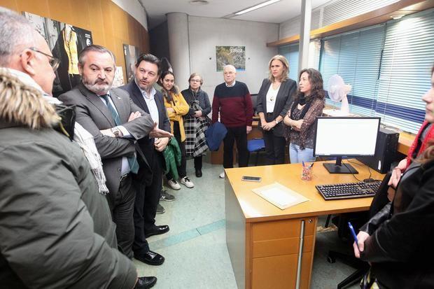 """La apuesta de la Xunta de Galicia por el retorno se está materializando en los """"mejores datos de la década"""""""