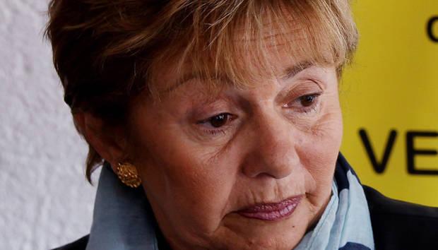 Expresidenta de Panamá pide al Alto Comisionado de DDHH intervenir en defensa de Lilian Tintori y Antonieta Mendoza