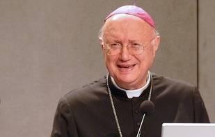 Monseñor Celli no vendrá al país a reuniones de mesa de diálogo