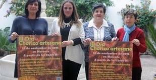 Morente recupera sus tradiciones con la celebración del III 'Día del Chorizo Artesano'