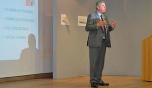 Las factorías de Renault en Valladolid, ejes del proceso de digitalización del grupo a nivel mundial