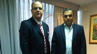 MP trabaja con Paraguay para esclarecer caso de billetes venezolanos
