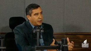 Rodríguez Torres: No estoy de acuerdo en aplicar la Carta democrática
