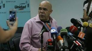 MUD dice no puede avalar supuesta violaci�n a Constituci�n