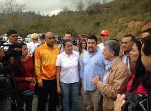 Ramos Allup ir� a Ramo Verde para que Leopoldo L�pez firme pidiendo revocatorio