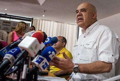 Oposición insiste que la OEA, ONU y UE acompañen en los comicios parlamentarios