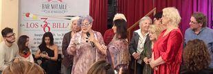 """Los 36 Billares presentan la muestra de arte """"Desde el Alma"""""""