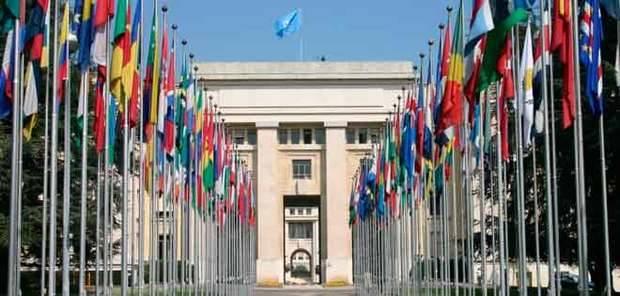 Ley de Amnistía será denunciada ante Naciones Unidas