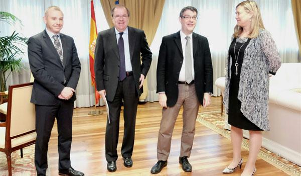 La Junta estudia un impuesto a Iberdrola y Endesa por el desmantelamiento de Garoña