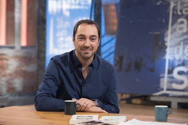 El catalán Nando López dará un taller de dramaturgia