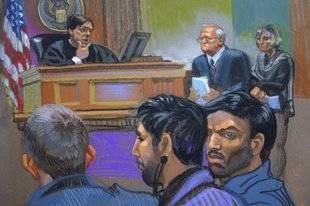 Difieren nuevamente audiencia preliminar de sobrinos de Cilia Flores en Nueva York