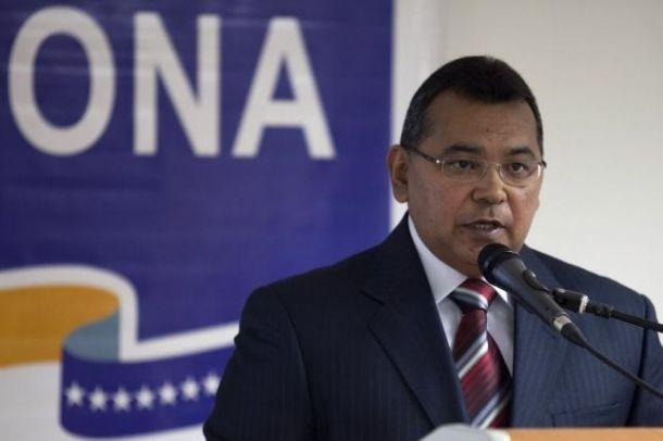 EEUU acusará a jefe de la Guardia Nacional de Venezuela de tráfico de drogas