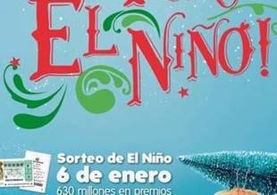El primer premio de 'El Niño' ha caído en la región en 46 ocasiones, la mitad en Sevilla y Cádiz
