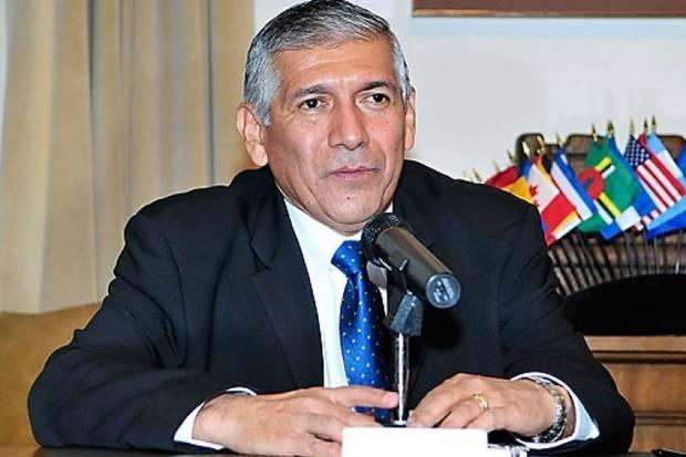 Ceela afirma que ya fue electo un gobernador en el Zulia