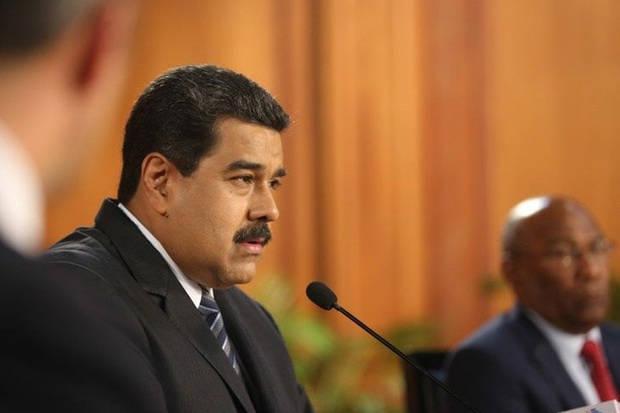 Maduro anunció que a partir del 16 de enero comenzarán a circular los billetes nuevos