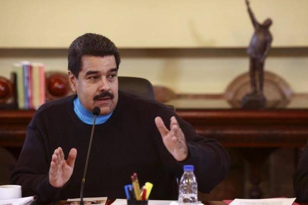 Maduro dice que todos los asesinos del diputado Serra están presos menos Uribe