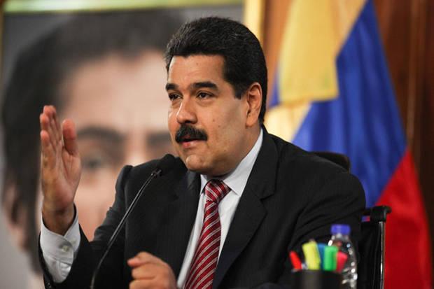 Maduro amenaza con cerrar vía aérea y marítima con Aruba, Curazao y Bonaire