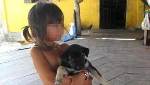 Niña de ocho años muere por rabia en Bolivia