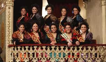 Revocada la propuesta para crear el Dios del Carnaval de Cádiz