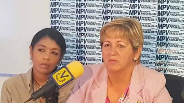 Guarulla: No renunciamos, la desincorporación fue una condición del diálogo