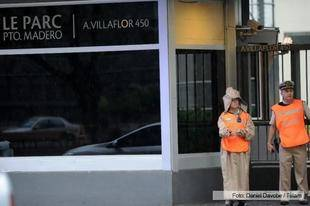 Indagar�n a polic�as que custodiaban a Nisman