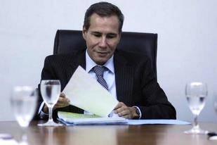 La Justicia uruguaya informó sobre la existencia de cuentas a nombre de Nisman