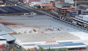 El Comit� de Empresa de Nissan convoca tres d�as de huelga ante la falta de acuerdo con la direcci�n de la empresa