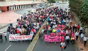 Nissan espera que en tres meses se decida el futuro de la planta de Ávila aunque puede que no sea viable y cierre