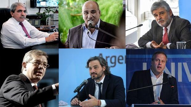 Manzur jefe de Gabinete y Aníbal Fernández a Seguridad, los cambios más fuertes del presidente en el relanzamiento de gobierno