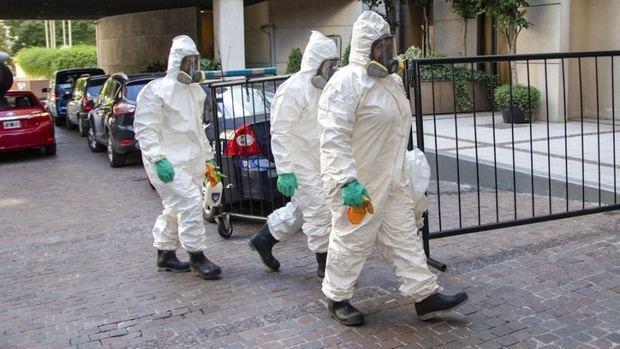 Falleció la cuarta persona por el Coronavirus, se registraron 67 nuevos casos y el total de infectados asciende a 225