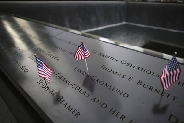 Casa Blanca recuerda con minutos de silencio aniversario de atentados del 11S