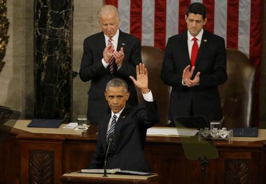 Republicanos citan Cuba y Venezuela en su réplica al discurso de Obama