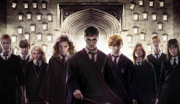 Harry Potter se estrena como obra de teatro en Londres