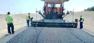 Andalucía baja un 44,5% su volumen de licitación de obra pública